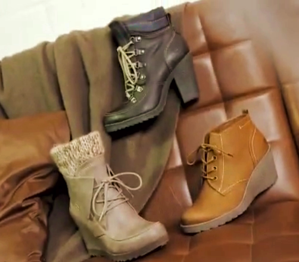 Dámska jesenná obuv – kotníčky a jesenné čižmy – JUiCE MAGAZIN 98a805987ea