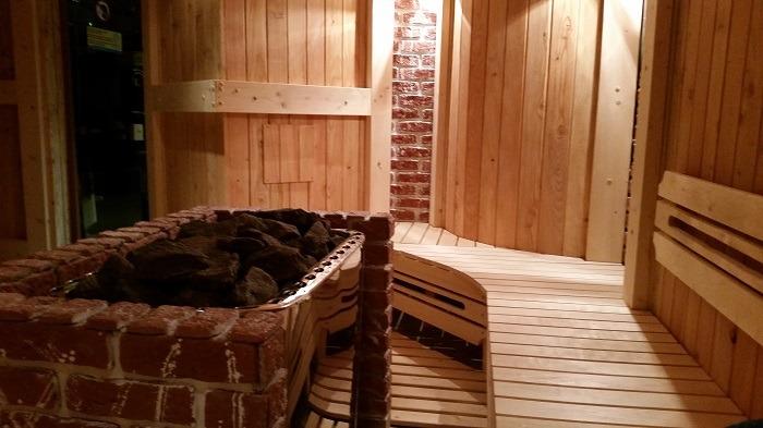realizácia bio sauny